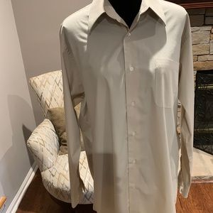 GEORGIO BRUTINI BUTTON DOWN MAN's SHIRT